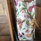 Bolsas de pan para mueble de cocina #diseñopropio #productolocal #proyectosbonitos #dekorain